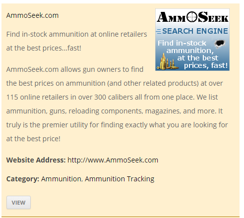 Gun Chase Advertising Options