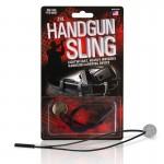 The Handgun Sling