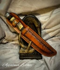 appaloosa leather tool