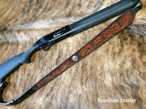 appaloosa leather tool
