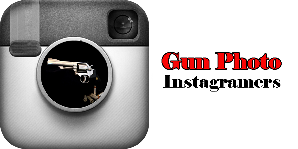 Gun Photo Instagramers